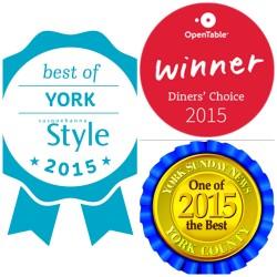 2015 Best of Awards